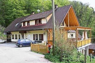Café-Restaurant Reichert (Raitbach)