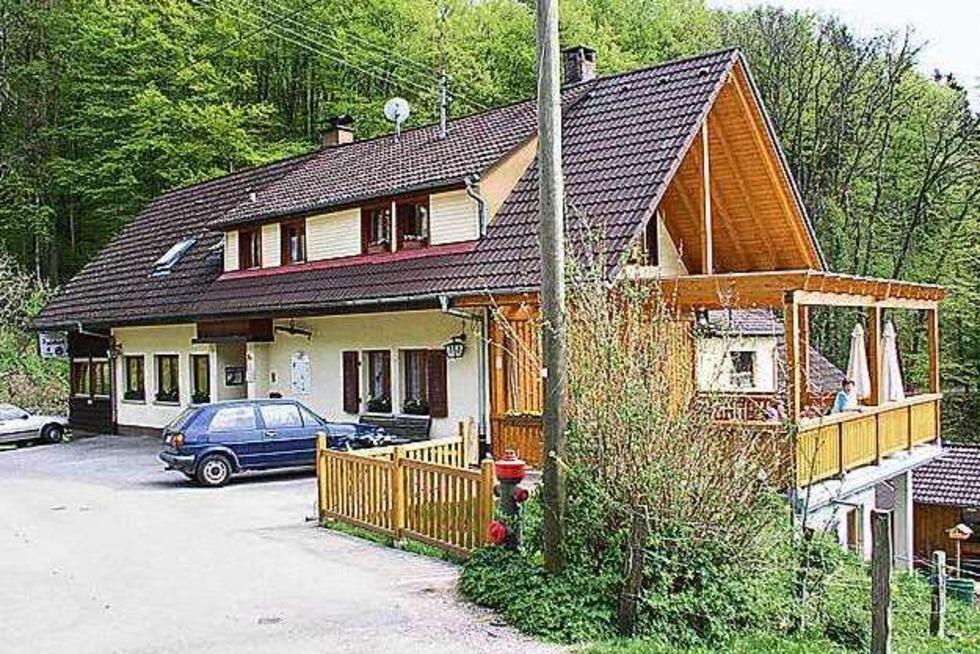 Café-Restaurant Reichert (Raitbach) - Schopfheim