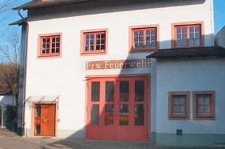 Feuerwehrgerätehaus Altdorf