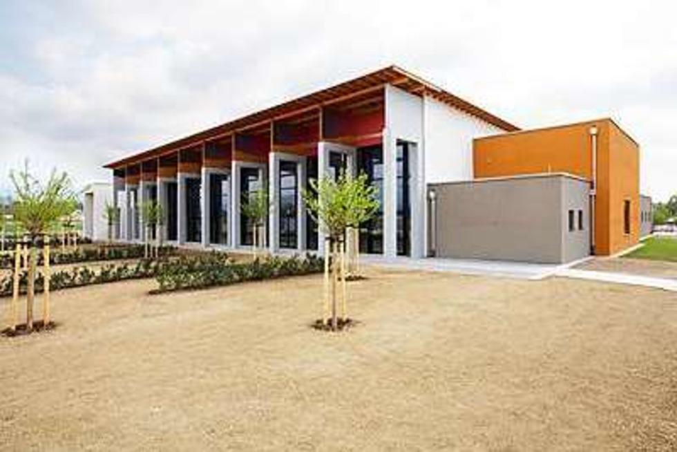 Malteserhalle - Heitersheim