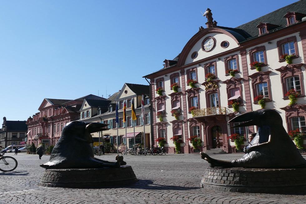Historisches Rathaus - Offenburg
