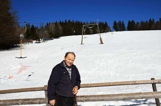 Kreuzweg Skilift (Neuenweg)