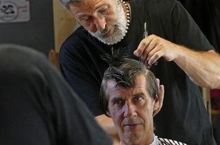 Willi's Barbershop