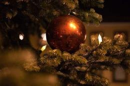 Fotos: Stimmungsvolle Weihnachtsmärkte in Kenzingen, Herbolzheim und Rheinhausen