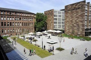 Universität-Campus