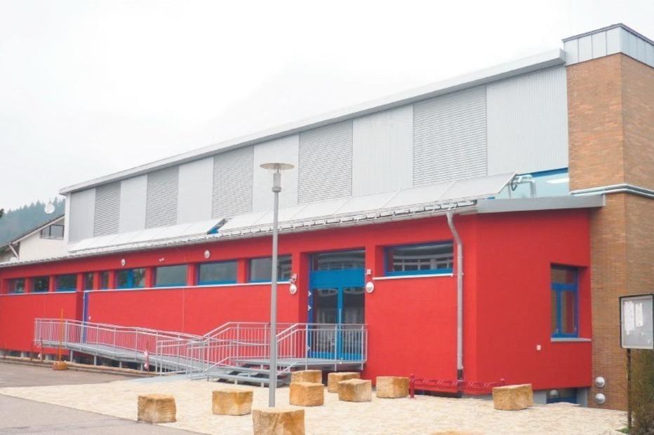 Festhalle (Bleibach) - Gutach (Breisgau)