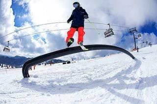 Snowpark Feldberg