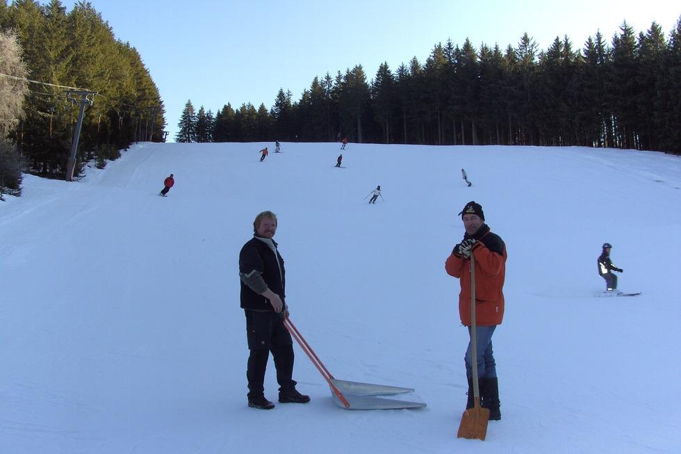 Skilift Falkau - Feldberg