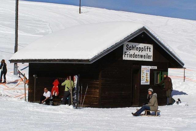 Schafhoflift