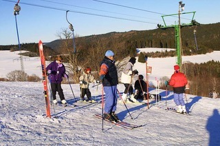 Skilift Brenden