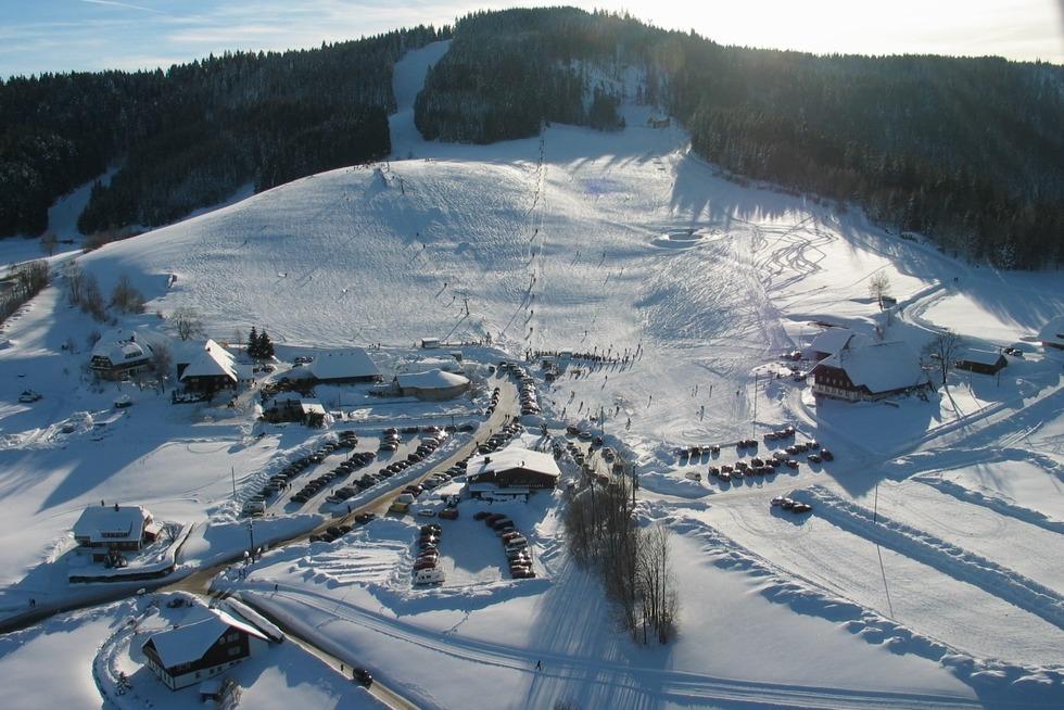 Skizentrum Thoma - Hinterzarten