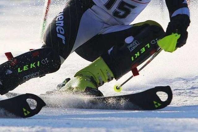 Skilift Ibach