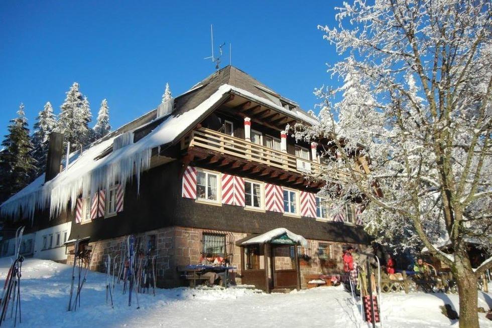 Skilift Ruhestein - Baiersbronn