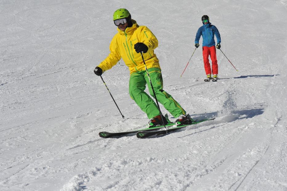 Skilift Talblick (geschlossen) - Baiersbronn