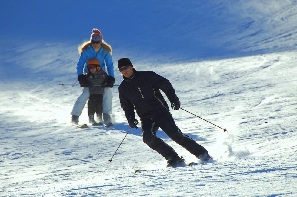 Skilift Stokinger - Lauterbad