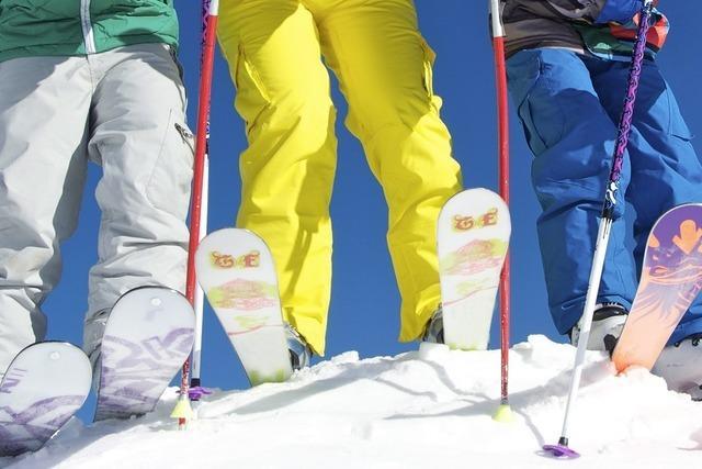 Oberlehen Skilift