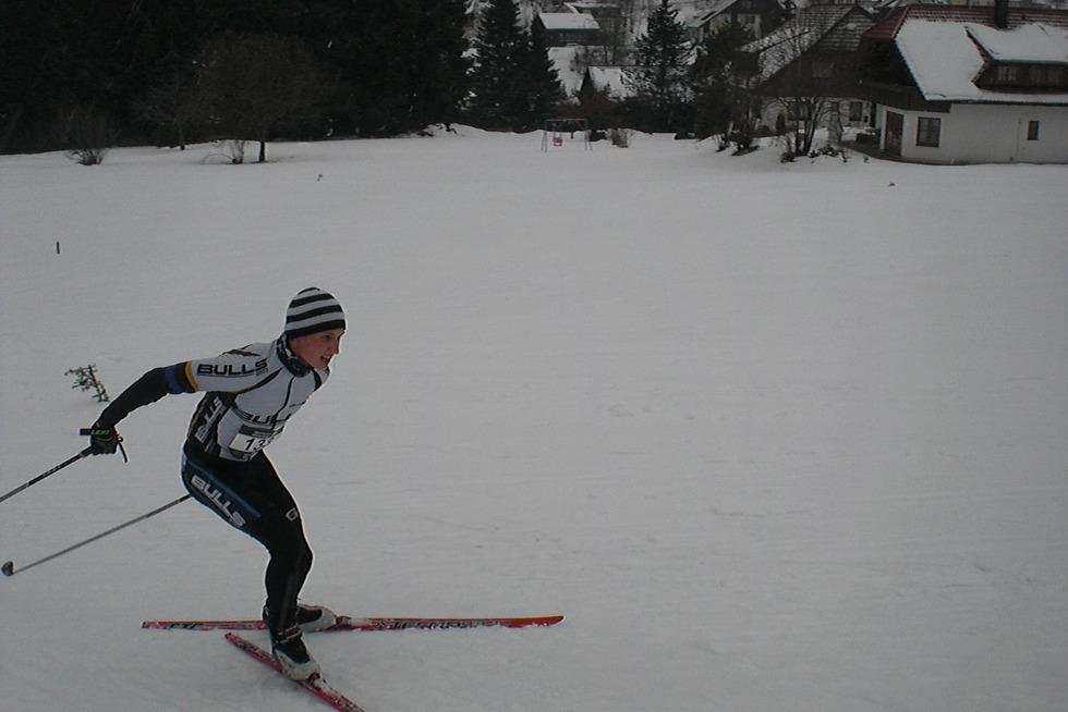 Skilift Kniebis - Freudenstadt