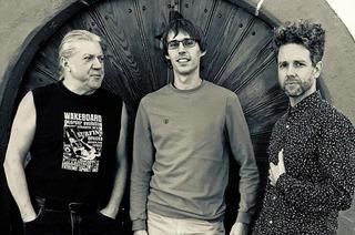 Seb.John.Jonas:Trio in Riegel