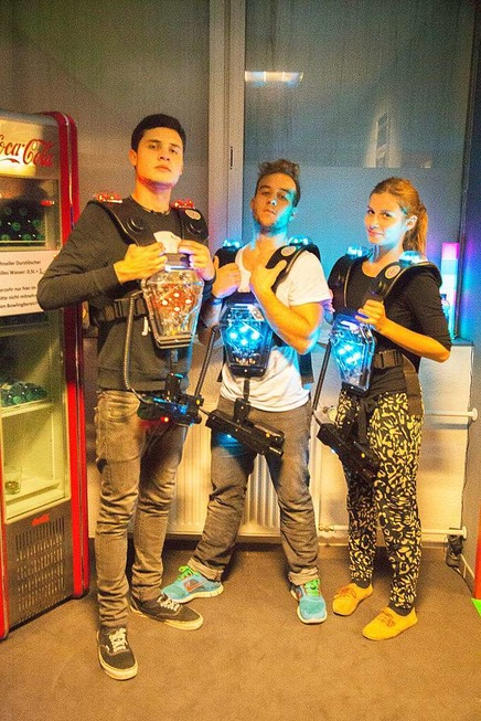 Lasertag Center Waldkirch - Waldkirch