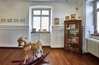 """""""Kinder im Museum"""" zur Sonderausstellung """"Zeitenwende"""" im Museum am Lindenplatz in Weil am Rhein"""