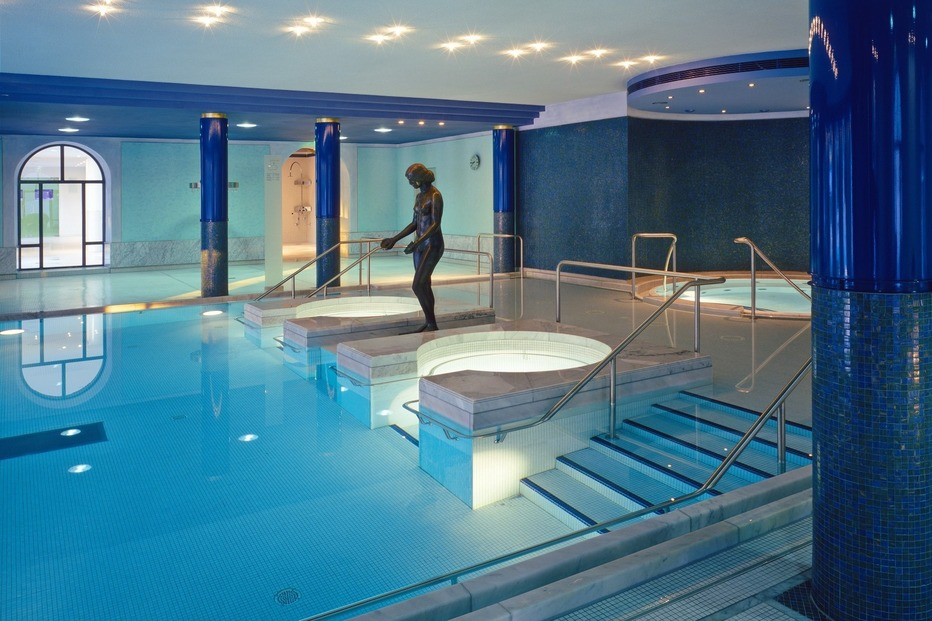 Cassiopeia-Therme - Badenweiler