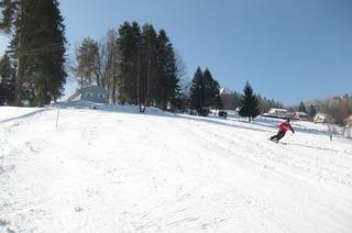 Skilift Hundsbach