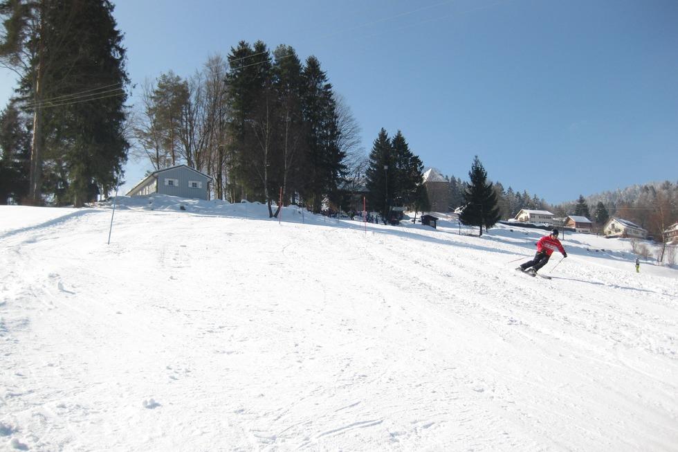 Skilift Hundsbach - Forbach
