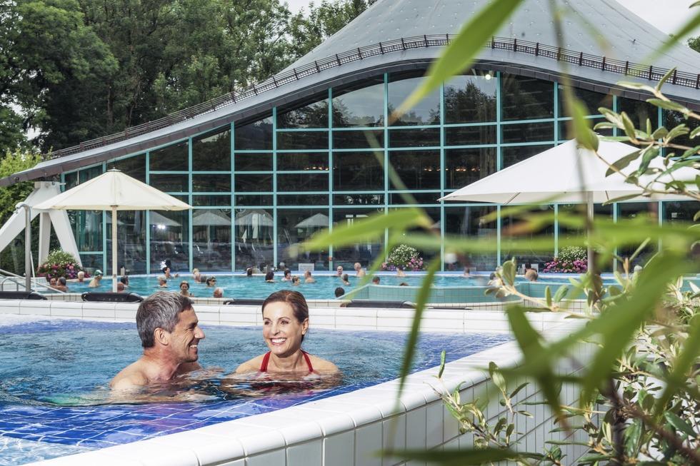 Solemar Wellness- und Gesundheitszentrum - Bad Dürrheim