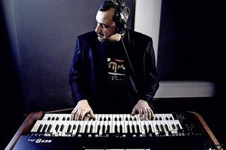 Italian Organ Trio bei der Hammond Jazz Night