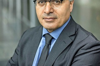 Jan Ilhan Kizilhan liest aus seiner Biographie