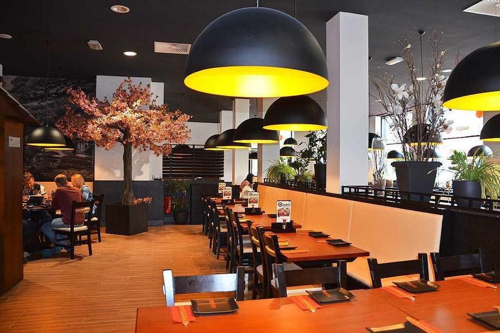 Oishii Sushi & Grill Westarkaden - Freiburg