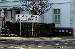 Restaurant Thai Rose