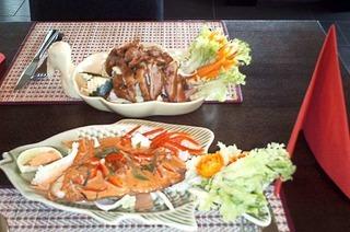 Thai-Restaurant Hong Fa (geschlossen)