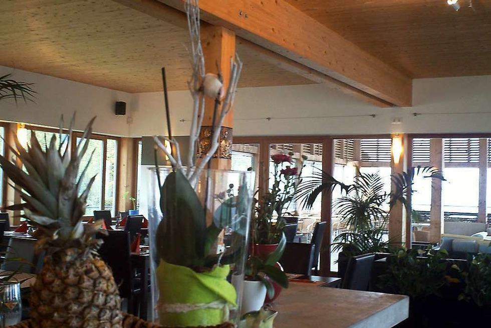 Thai-Restaurant Hong Fa (geschlossen) - Waldkirch