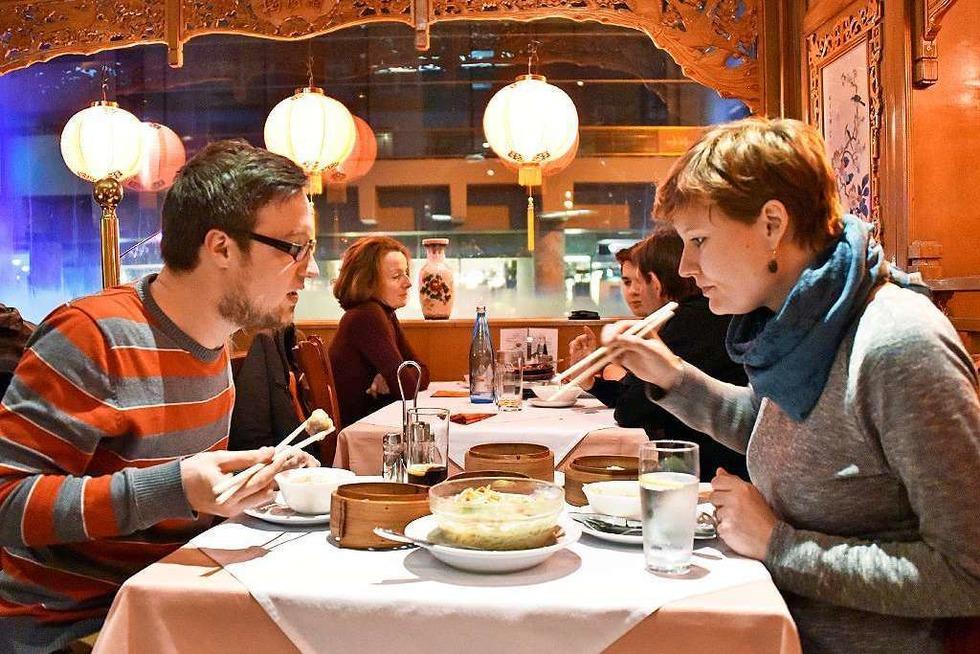 Chinarestaurant Hongkong - Freiburg