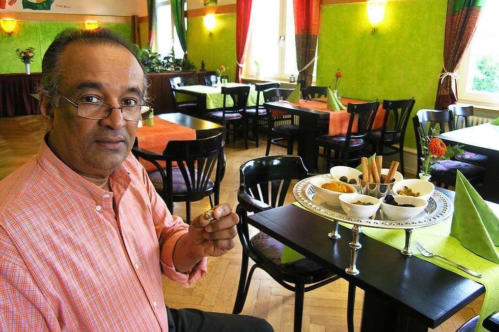 Restaurant Lanka Veda Köndringen (geschlossen) - Teningen
