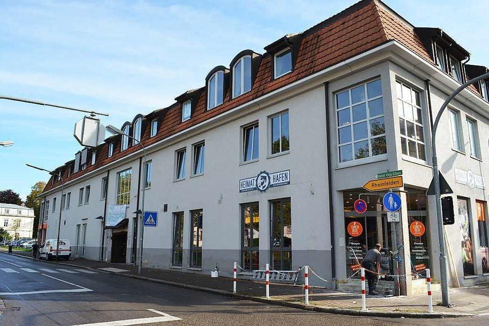 Heimathafen - Lörrach