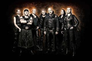 Heavy-Metal-Konzerte im Z7 in Pratteln bei Basel