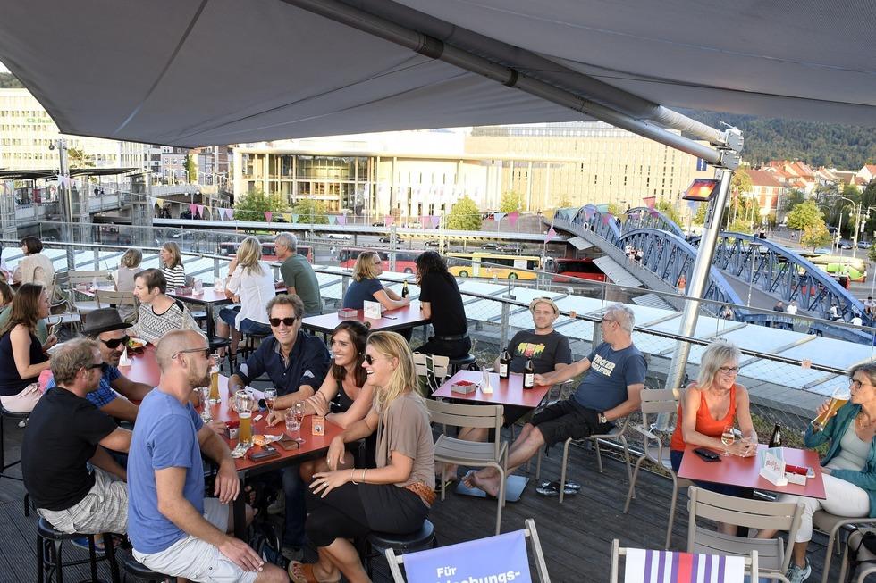 Café Hermann - Freiburg