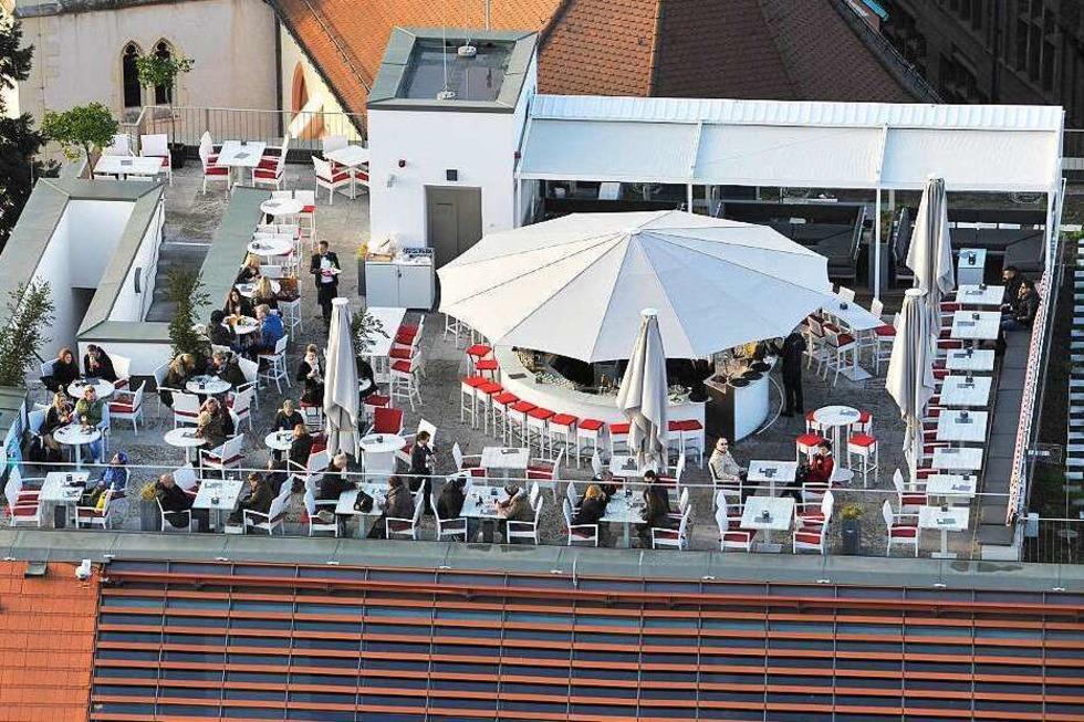 Skajo Restaurant - Freiburg