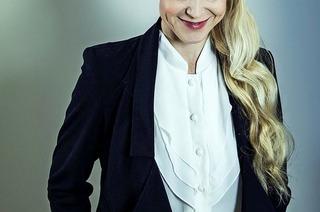 """Die Sängerin Tina Dico stellt ihr Album """"Fastland"""" in der Kaserne Basel vor"""