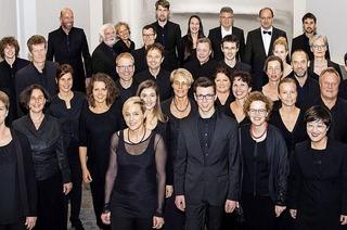 Weihnachtskonzerte der Camerata Vocale Freiburg in Müllheim und Freiburg