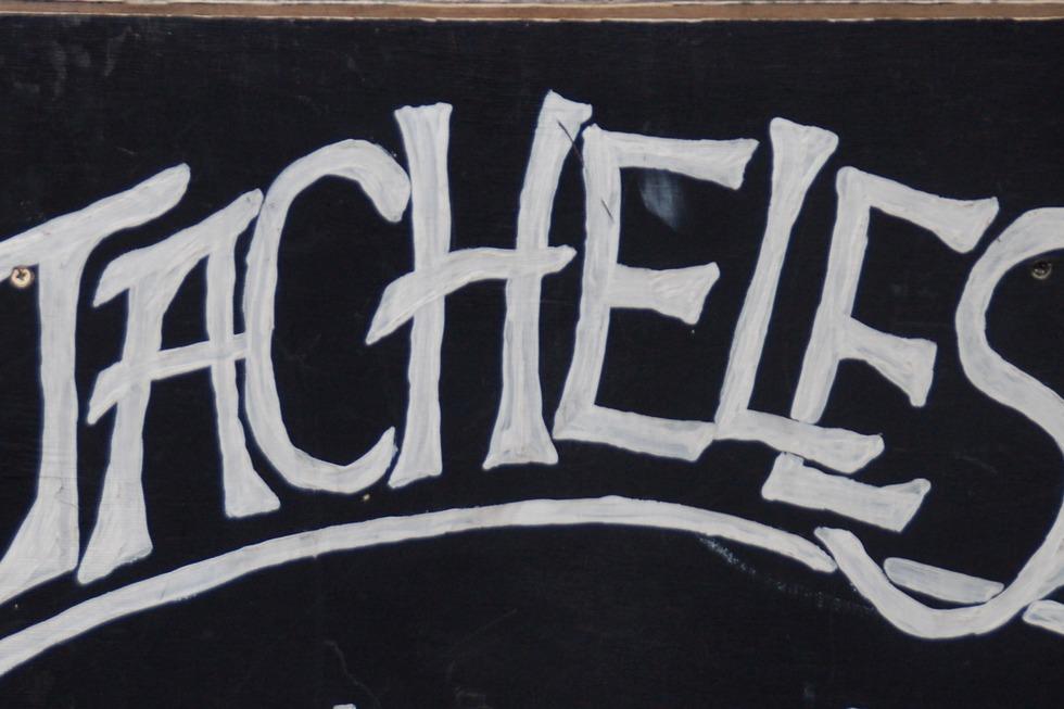 Tacheles - Freiburg
