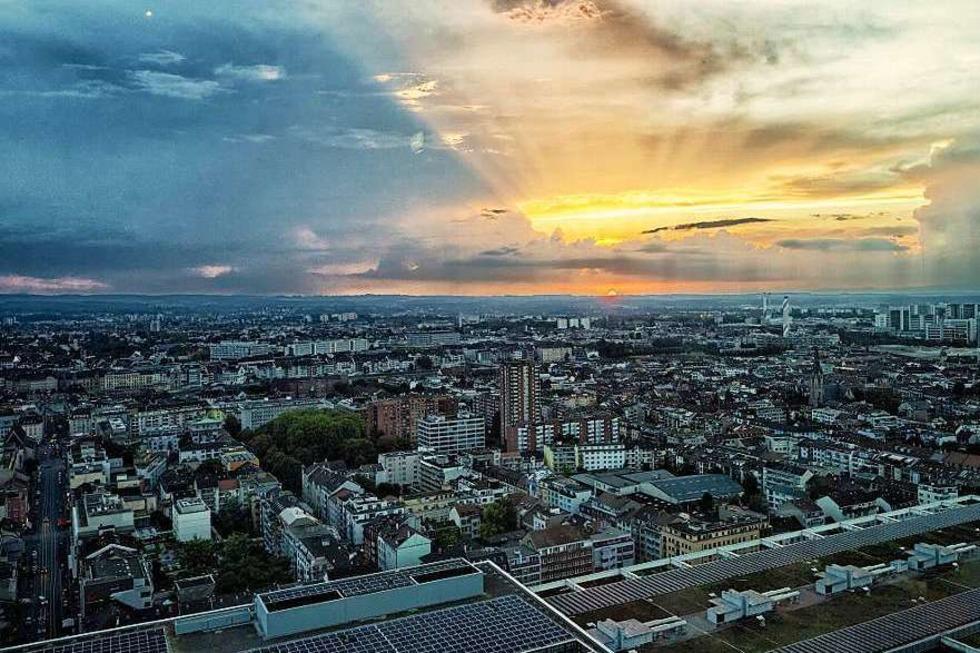 Bar Rouge - Basel