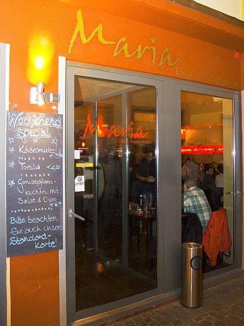 Maria Bar - Freiburg