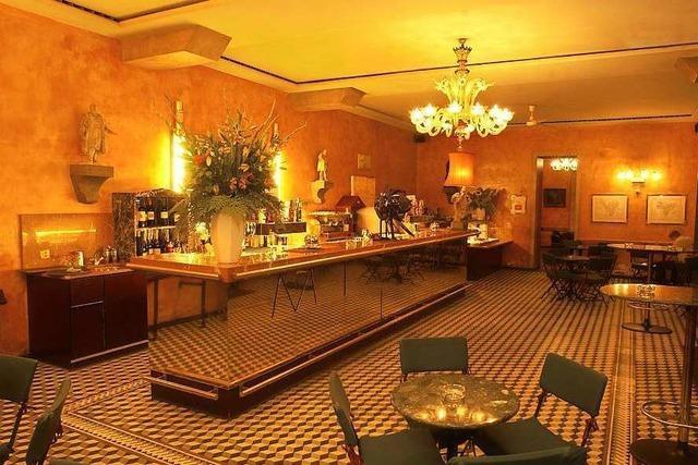 Campari Bar