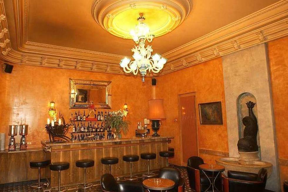 Campari Bar - Basel