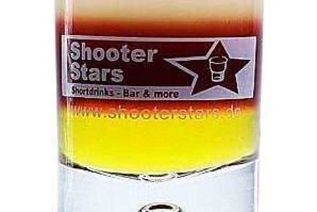 Shooter's