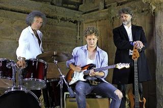 Rocking' Rollbühlers in Elzach