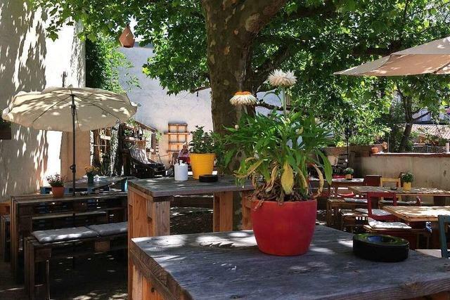 Café Pow (im Grünhof)